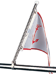PULPIT FLAG POLE (#354-3281151) - Click Here to See Product Details