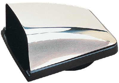 COWL VENT WITH BASE (#354-3313201) - Click Here to See Product Details