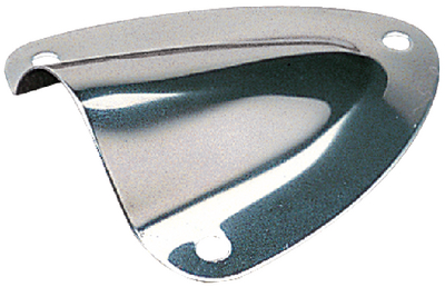 MIDGET CLAM SHELL VENTS (#354-3313701) - Click Here to See Product Details