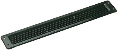 LOUVERED VENTILATOR (#354-3372111) - Click Here to See Product Details