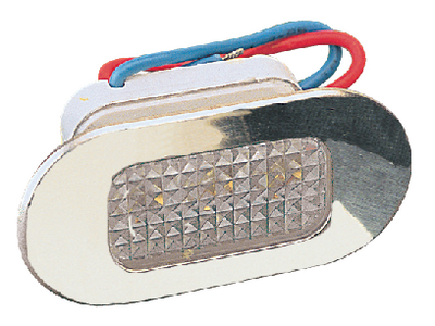 LED UTILITY LIGHT (#354-4014101) - Click Here to See Product Details