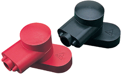ROTATING BATTERY TERMINAL COVERS (#354-4151401) - Click Here to See Product Details
