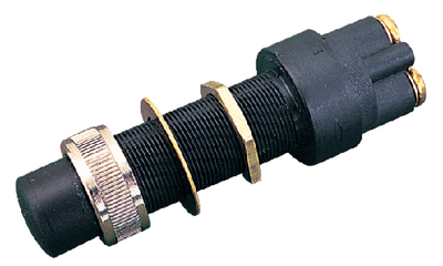 MOMENTARY PUSH BUTTON SWITCH (#354-4204271) - Click Here to See Product Details