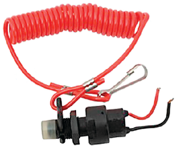 SAFETY KILL SWITCH - IGNITION STYLE (#354-4204871) - Click Here to See Product Details