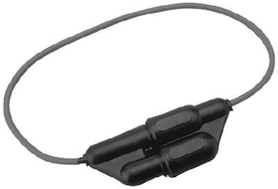 WATERPROOF FUSE HOLDER (#354-4205621) - Click Here to See Product Details