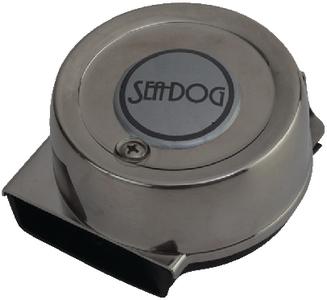 SEA-DOG LINE SINGLE MINI COMPACT HORN (431110-1)