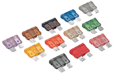 ATO/ATC & MAXI AUTOMOTIVE STYLE FUSE (#354-4451101) - Click Here to See Product Details