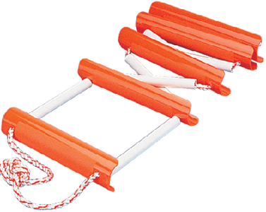 FOLDING LADDER (#354-5825011) - Click Here to See Product Details