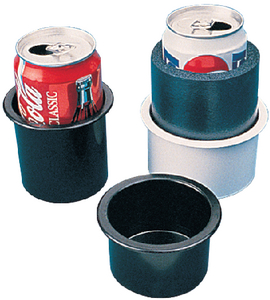 FLUSH MOUNT DRINK HOLDER (#354-588000) - Click Here to See Product Details