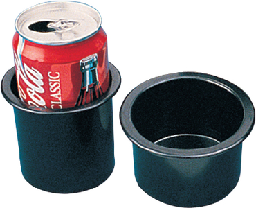 FLUSH MOUNT DRINK HOLDER (#354-588011) - Click Here to See Product Details