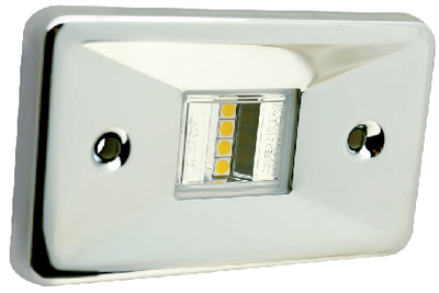 LED TRANSOM LIGHT (#50-02361) - Click Here to See Product Details