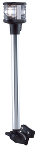 DELUXE MASTHEAD AND ALL-ROUND WHITE LIGHT (#50-05931) - Click Here to See Product Details