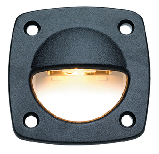 FIXED UTILITY LIGHT (#50-08011) - Click Here to See Product Details