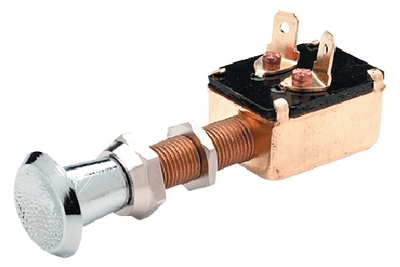 PUSH-PULL SWITCH (#50-11931) - Click Here to See Product Details