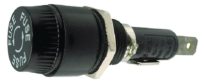 FUSE HOLDER (#50-12600) - Click Here to See Product Details