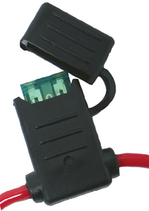 IN-LINE FUSE HOLDER/ATO-ATC (#50-12771) - Click Here to See Product Details