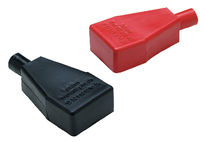 BATTERY TERMINAL COVER (#50-13691) - Click Here to See Product Details