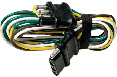 TRAILER WIRE HARNESS EXTENSION  (#50-13991) - Click Here to See Product Details