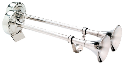 TRUMPET HORN (#50-14561) - Click Here to See Product Details