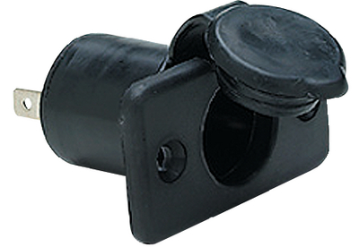 ACCESSORY PLUG AND SOCKET (#50-15011) - Click Here to See Product Details