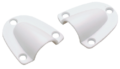 MOLDED CLAM SHELL (#50-16171) - Click Here to See Product Details