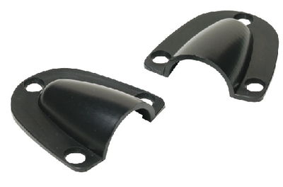 MOLDED CLAM SHELL (#50-16191) - Click Here to See Product Details