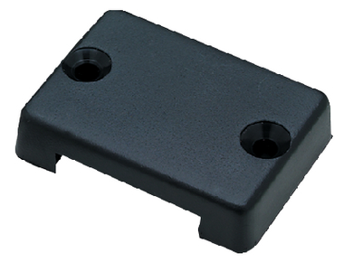 PLASTIC WIRE COVER (#50-16251) - Click Here to See Product Details