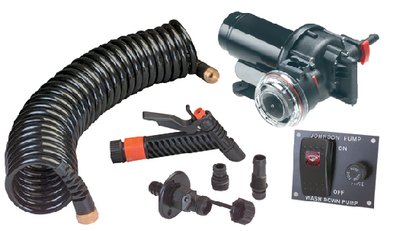 WASH DOWN PUMP KIT (#50-17841) - Click Here to See Product Details