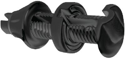 CABLE THRU HULL FITTING (#50-17901) - Click Here to See Product Details