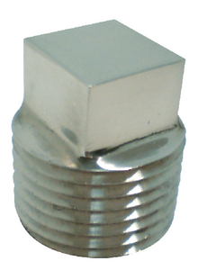 GARBOARD DRAIN PLUG (#50-18711) - Click Here to See Product Details