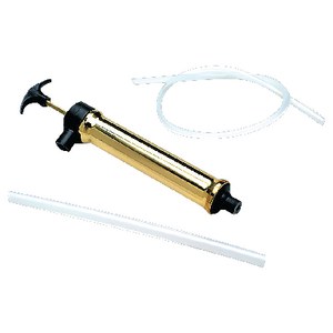 OIL CHANGE PUMP (#50-19181) - Click Here to See Product Details