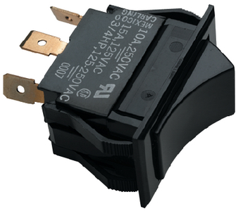 BILGE PUMP SWITCH (#50-19381) - Click Here to See Product Details