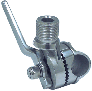 ANTENNA MOUNT (#50-19541) - Click Here to See Product Details