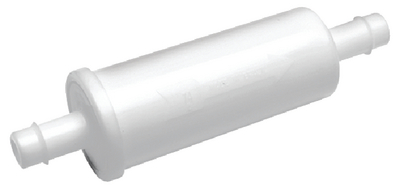 IN-LINE FUEL FILTER (#50-21101) - Click Here to See Product Details