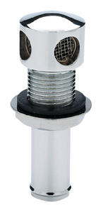 THRU-HULL VENT (#50-23031) - Click Here to See Product Details
