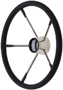 DESTROYER STEERING WHEEL (#50-28581) - Click Here to See Product Details