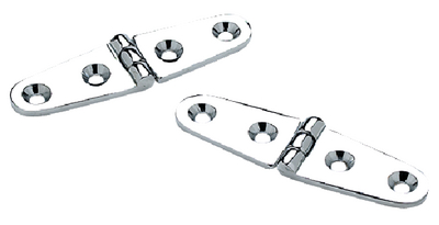 STRAP HINGE (#50-33821) - Click Here to See Product Details
