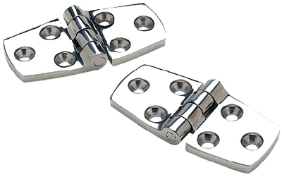 DOOR HINGE (#50-34111) - Click Here to See Product Details