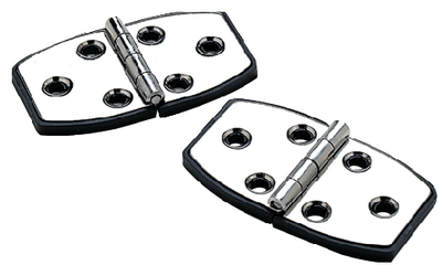 UTILITY HINGE (#50-34151) - Click Here to See Product Details