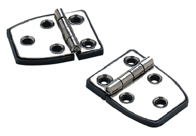 SHORT SIDE HINGE (#50-34351) - Click Here to See Product Details