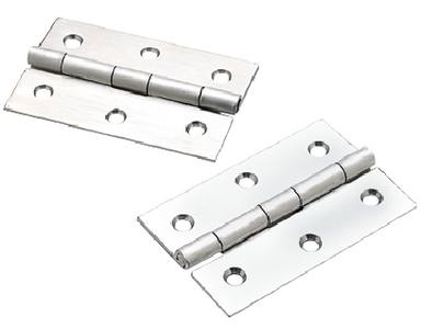 BUTT HINGE (#50-34911) - Click Here to See Product Details