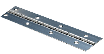 CONTINUOUS HINGE (#50-34991) - Click Here to See Product Details