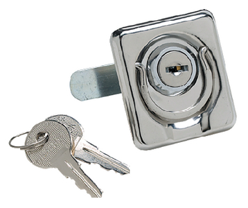 LOCKING LIFTING RING (#50-35511) - Click Here to See Product Details