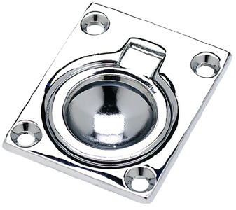 FLUSH RING PULL (#50-36681) - Click Here to See Product Details