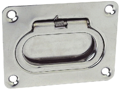 FLUSH HATCH HANDLE (#50-36701) - Click Here to See Product Details