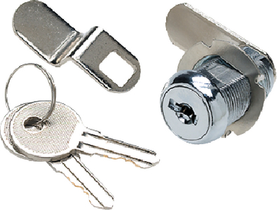 CAM LOCK (#50-37241) - Click Here to See Product Details