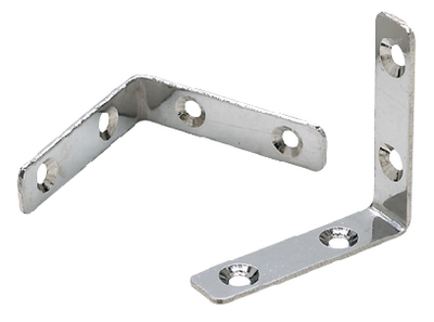 90? ANGLE BRACKET (#50-37551) - Click Here to See Product Details