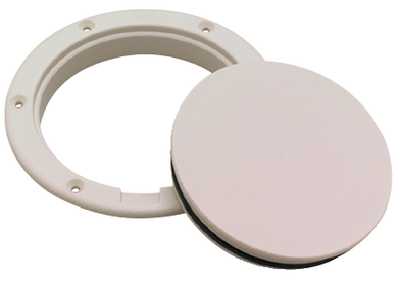 PRY-UP DECK PLATE (#50-39581) - Click Here to See Product Details