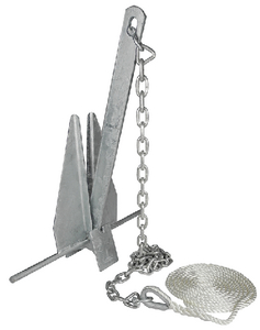 ANCHOR KIT (#50-41732) - Click Here to See Product Details