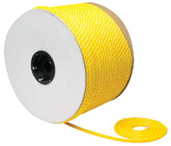 TWISTED BRAID POLYPROPYLENE SPOOL (#50-42710) - Click Here to See Product Details